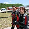 Skydive Photo Contest Opatija