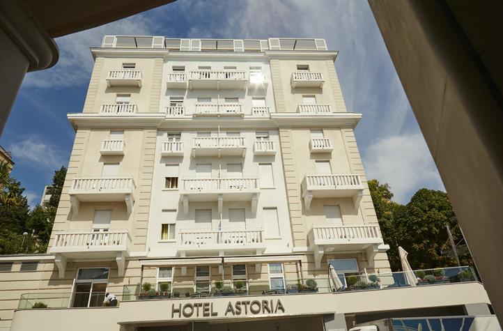 Design Hotel Astoria  0