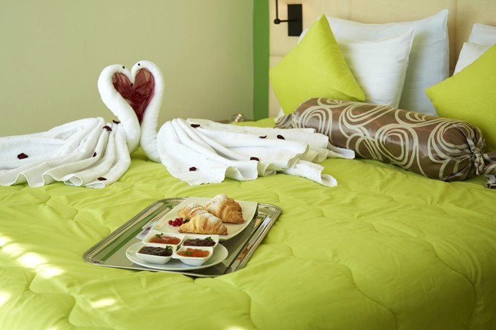 Design Hotel Astoria  1